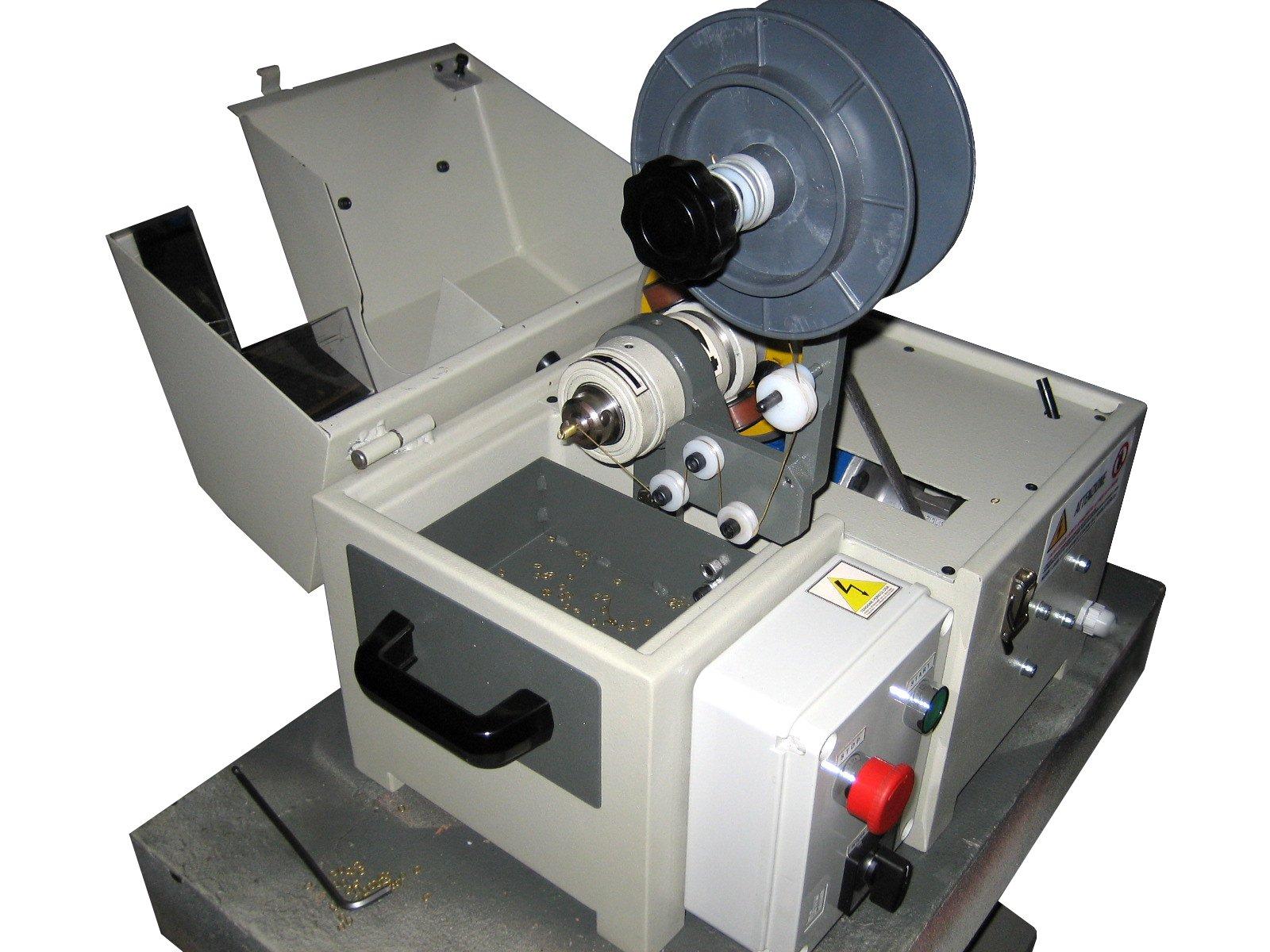 mfx jump rings making machine