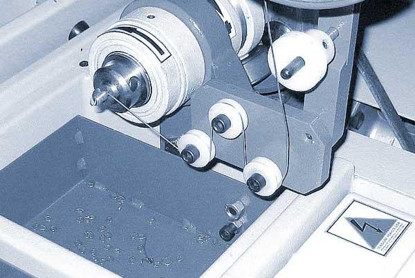 MFX macchina pr magline