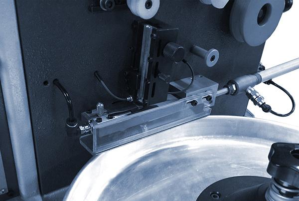 Máquina de corte automático de las cadenas